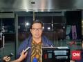 Tim KPK Nyaris Ditabrak Staf Wali Kota Medan saat OTT