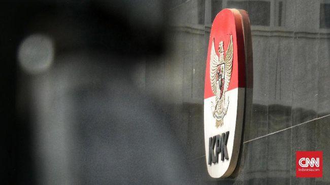 Sekitar enam tahanan KPK dikembalikan ke rutan setelah dinyatakan sembuh dari Covid-19.