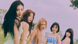 Red Velvet Resmi Bakal Comeback Agustus 2021