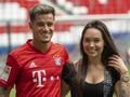 Munchen Tertarik Perpanjang Kontrak Philippe Coutinho