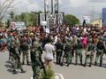 KNPB Pertanyakan Alasan Polisi Menangkap Anggotanya di Mimika