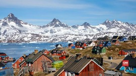 VIDEO: Gagal 'Beli' Greenland, Trump Tunda Trip ke Denmark