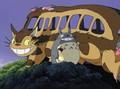 Taman Hiburan Studio Ghibli Bakal Dibuka Tahun 2022