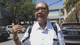 Kasus Asrama Papua, Eks Caleg Gerindra Divonis 7 Bulan Bui