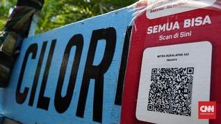 Belanja di Malaysia Bisa Pakai Rupiah Lewat QRIS