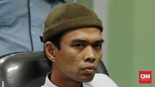 Dakwah UAS Dikawal Marinir, DPR Sebut untuk Cegah Penyerangan
