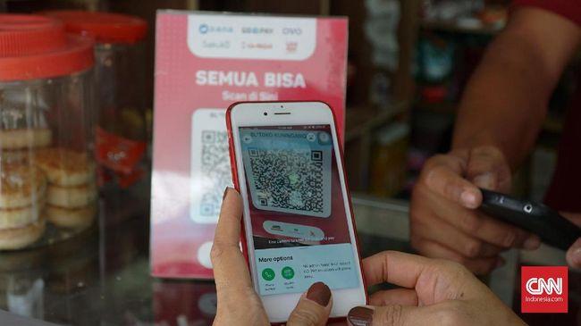BI merilis aturan QR Code Indonesian Standard (QRIS). Melalui aturan main BI tersebut, transaksi pembayaran melalui QR Code dibatasi maksimal Rp2 juta.