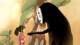 Review Film: Spirited Away