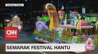VIDEO: Semarak Festival Hantu