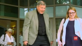 VIDEO: Banding Pendeta Pelaku Pelecehan Seksual Ditolak
