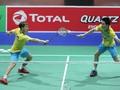 Marcus/Kevin dan Ginting Prediksi Final Sulit di China Open