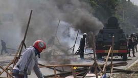 Dua Tersangka Kerusuhan Papua di Timika Masih di Bawah Umur
