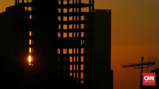 Media AS Ramal RI Selamat dari Resesi Ekonomi Corona