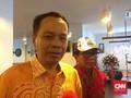 Kubu Muchdi Pr Klaim SK Berkarya Tanpa Bantuan Penguasa