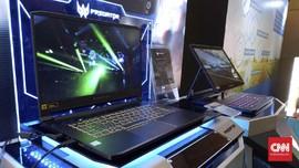 Cara Bersihkan Keyboard Laptop dari Bakteri dan Virus