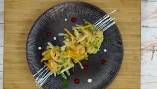Resep Kakiage, Cocok untuk Camilan Anak yang Susah Makan Sayur
