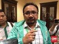 Sejalan dengan PBNU, Ketum GP Ansor Hormati Rizieq Shihab