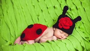 Menarik, 15 Inspirasi Nama Bayi Perempuan Turki Berawalan A