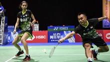Jadwal Wakil Indonesia di Swiss Open 2021 Selasa