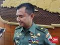 TNI Siapkan Sanksi untuk Oknum Rasialis di Surabaya