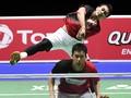Peluang Ahsan/Hendra Ciptakan Rekor Langka di Kejuaraan Dunia