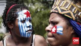 Gelombang Protes Otsus Papua dan Penembakan Pendeta