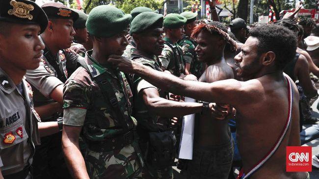 Komnas HAM menyebut penghalangan pengusutan kasus Paniai Berdarah dimulai ketika Polda Papua menghentikan penyelidikan.