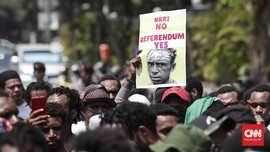 Polri soal Blokir Internet Papua: Untuk Jaga Keamanan