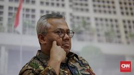 Tanggapi Tito soal Pilkada Mahal, KPU Singgung Kerajaan
