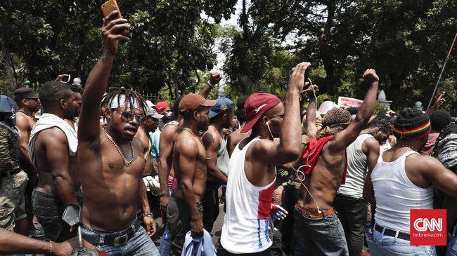 Pemerintah Buka Akses Internet di Wamena