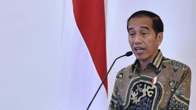 Jokowi menyinggung pendapatan anggota DPR lebih besar daripada menteri, bahkan presiden. Hal itu disampaikan dalam acara orientasi bagi anggota DPR terpilih.