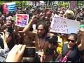Jokowi Minta Panglima-Kapolri Tindak Tegas Aparat Rasialis
