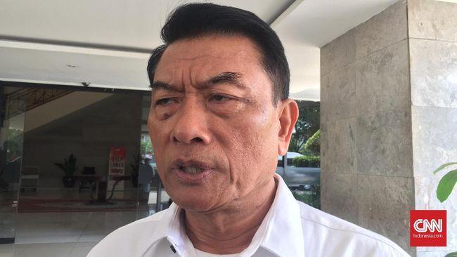 Kepala Staf Presiden (KSP) Moeldoko mengatakan gugatan uji materi ke MK adalah hak publik yang tidak bisa dibatasi.