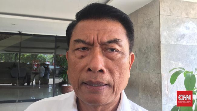 Kepala Kantor Staf Presiden (KSP) Moeldoko mengatakan medan pegunungan mempersulit penangkapan kelompok MIT pimpinan Ali Kalora.