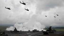 Tembus Rekor, Jepang Ajukan Anggaran Pertahanan Rp713,7 T