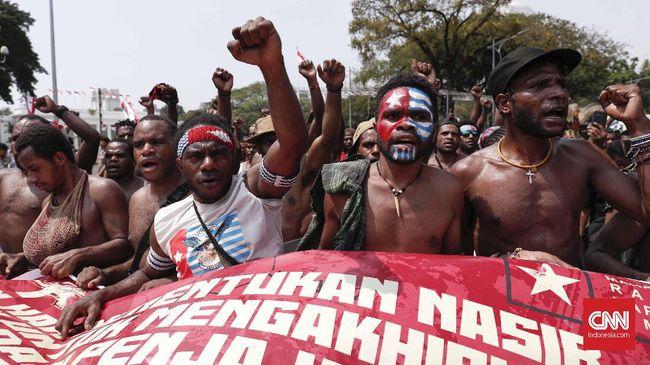 KNPB Sebut Kapolri Membalikkan Fakta Masalah Papua