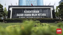 Ahok dan Jurus Soeharto Hingga Jokowi Urus BUMN