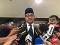 Antisipasi Kekeringan, Anies Minta Warga Hemat Air Bersih