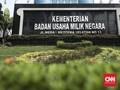 Kementerian BUMN Ungkap Skenario dan Tahap New Normal