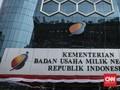Holding BUMN Asuransi Resmi Terbentuk, IFG Jadi Induk