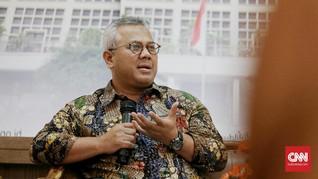 KPU Anggap Pilkada 2020 Pedoman untuk Pemilu Selanjutnya