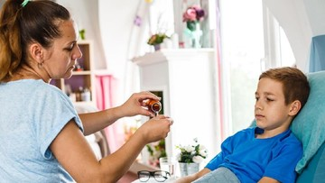 Amankah Mengonsumsi Paracetamol dan Ibuprofen Bersamaan?