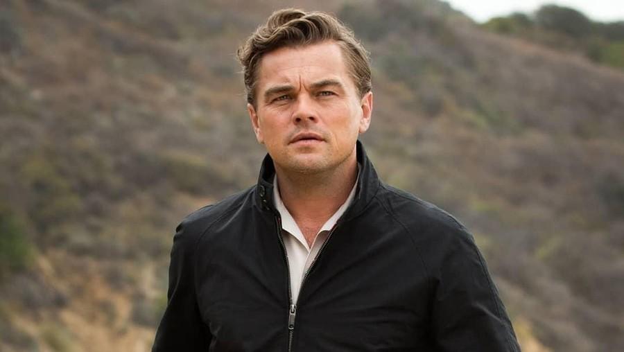 Leonardo DiCaprio Soroti Lautan Sampah di Bantargebang