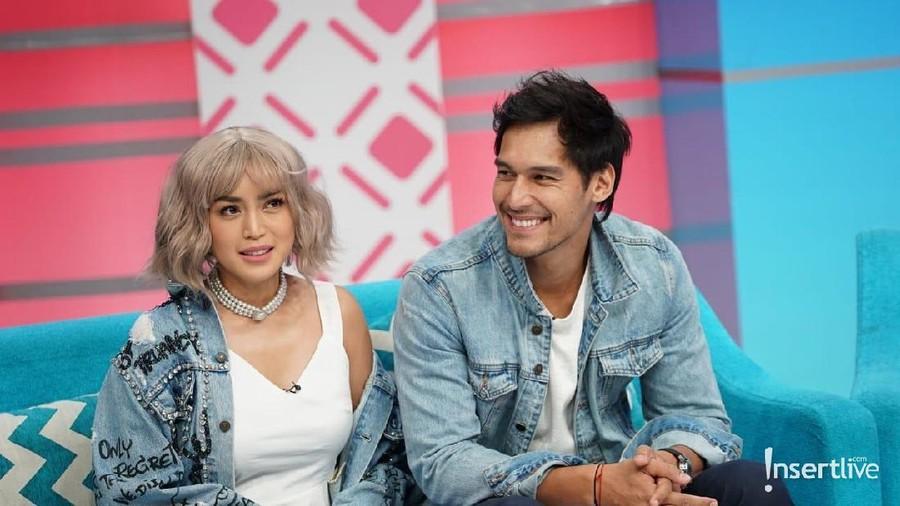 Jessica Iskandar dan Richard Kyle Belum Tentukan Busana Pernikahan