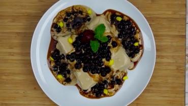 Resep Boba Toast, Hidangan Manis Cocok untuk Sarapan Keluarga
