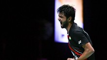 Pemain India Kembali Positif Covid-19 di Thailand Open