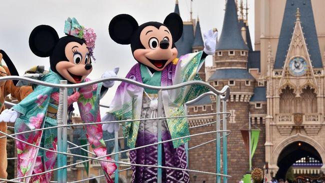 Walt Disney Company memutuskan menghapus nama 'Fox' dari aset-aset milik 20st Century Fox yang diakuisisi pada Maret lalu.