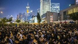 Mengenal Perekonomian Hong Kong yang Kena Resesi 4 Kuartal
