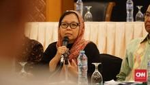 Alissa Wahid Kritik Keras Pemerintah-DPR Lanjutkan Pilkada