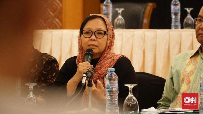 Putri Gus Dur, Alissa Wahid, menyebut kedatangan Paus Fransiskus ke Indonesia bisa jadi momen positif bagi persaudaraan antarumat di Indonesia.